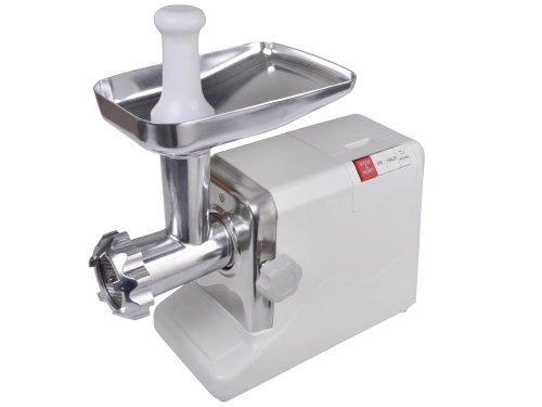 TMS Electric 2.6 HP 2000 Watt Industrial Meat Grinder review