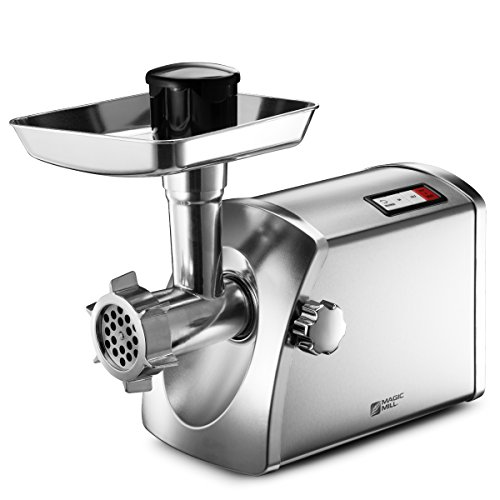 Magic Mill MMG-3001 electric meat grinder