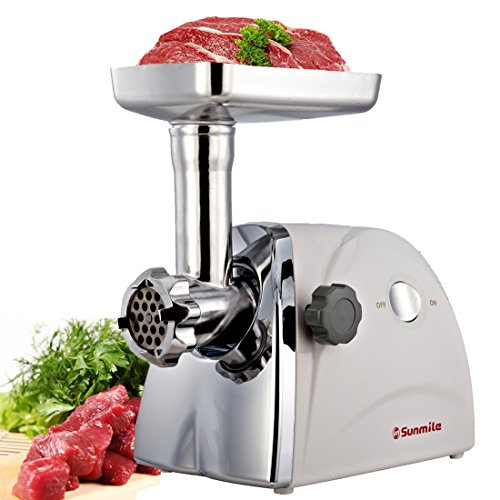 Sunmile SM-G31 ETL Electric Meat Grinder