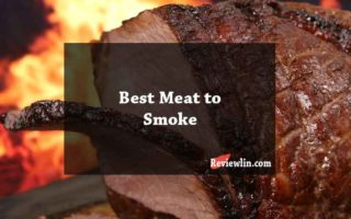 Best Meat to Smoke