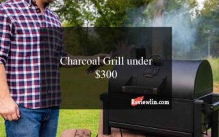 Image for Charcoal Grill under $300