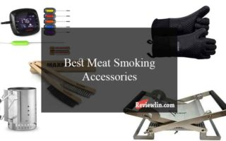 Best Meat Smoking Accessories