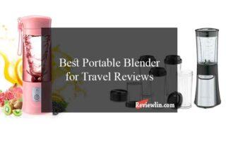 Best Blender for travel