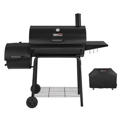 Best Charcoal Grill under $200 Reviews 2021